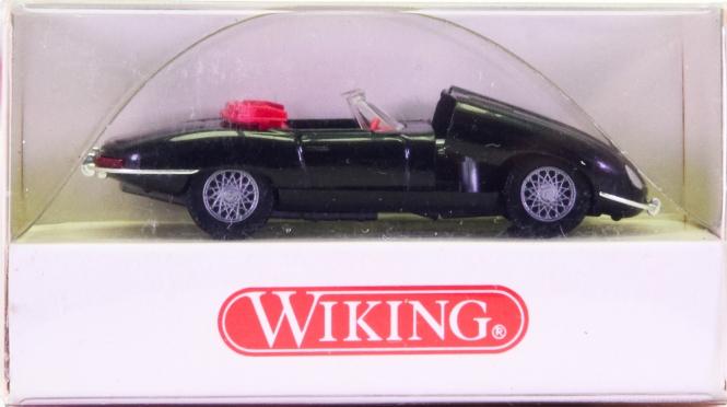 Wiking 8170124 (1:87) – Jaguar E Type Roadster