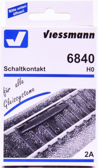 Viessmann 6840 – Schaltkontakt