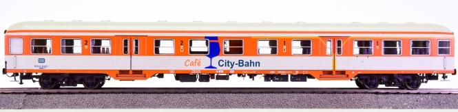 ESU 36481 – 1./2. Klasse Nahverkehrswagen ABnrzb 772.2 City-Bahn der DB