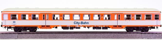 ESU 36477 – 2. Klasse Nahverkehrswagen Bnrzb 778.1 City-Bahn der DB
