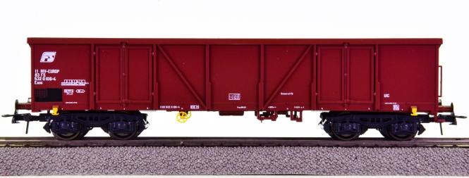 Roco 47208 – Hochbordwagen Eaos der FS