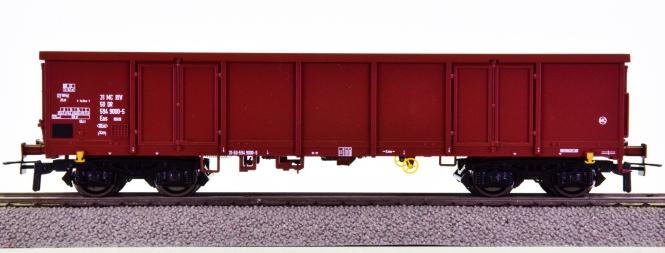 Roco 47203 – Hochbordwagen Eas der (D)DR