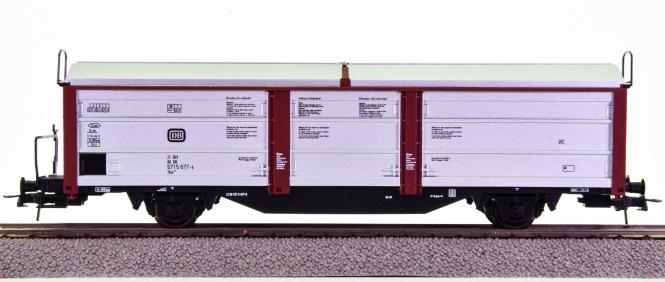 Roco 47418 - Schiebewandwagen Tbis der DB