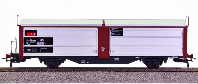 Roco 47416 - Schiebewandwagen Tbis der SBB