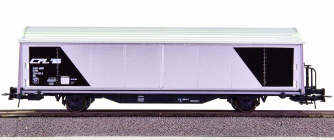 Roco 46605 - Schiebewandwagen Hbis der CFL