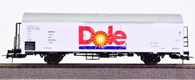 Roco 46547 – Interfrigo Kühlwagen Ibbhs -Dole- der DB