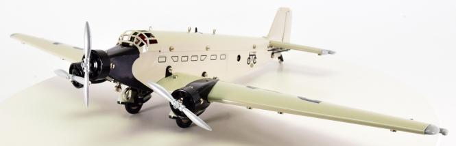 Märklin 1980 - Replika Flugzeug Junkers JU 52 Tante Ju