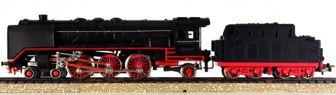 Märklin HR 800 – Schlepptenderdampflok  HR 800 der DRG ähnlich BR 01, Variante 5 von ca. 1947-1949