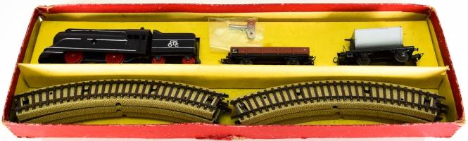 Märklin S 873/2 – Zugset Uhrwerkbahn der PRR und DB