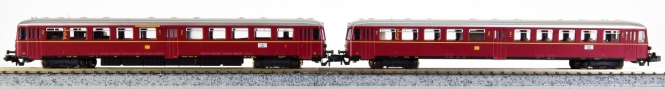 Hobbytrain / Kato H11200 – 2-teiliger Akku-Triebzug ETA/ESA 150 der DB