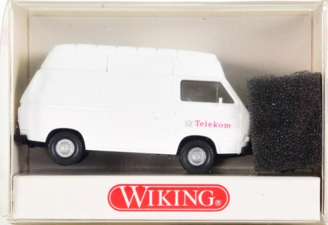 Wiking 29401 (1:87) – VW Transporter TELEKOM