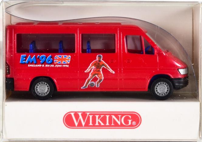 Wiking 2810226 (1:87) – Mercedes-Benz Sprinter EM'96