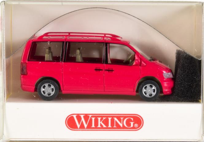 Wiking 2880323 (1:87) – Mercedes-Benz V-Klasse