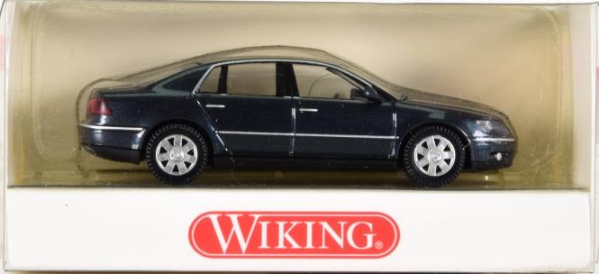Wiking 0590128 (1:87) – VW Phaeton metallic