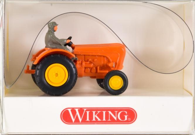 Wiking 8780221 (1:87) – Porsche Schlepper