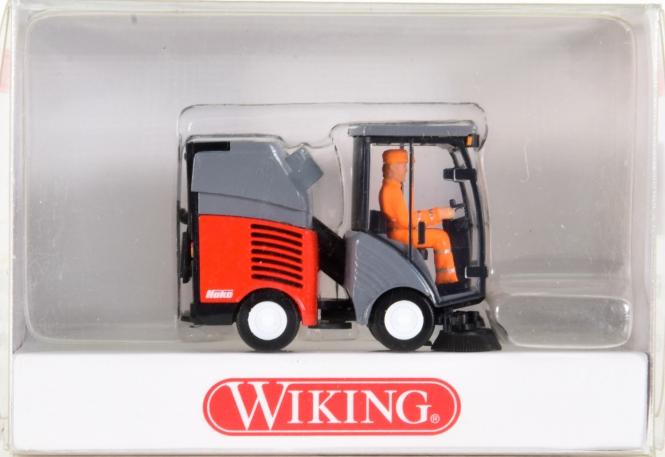 Wiking 6573930 (1:87) – Hako Citymaster 300