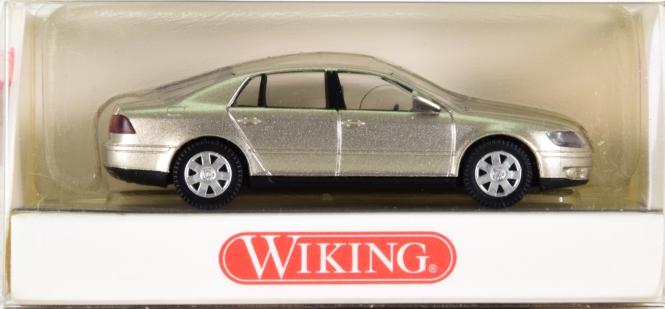 Wiking 0590228 (1:87) – VW Phaeton silber