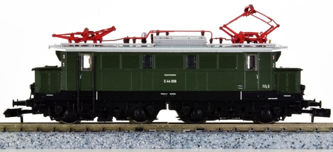 Brawa 63102 (N) – Elektrolok BR E 44 der DB