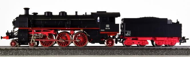 Märklin 3091 – Schlepptender-Dampflok BR 18.4 der DB