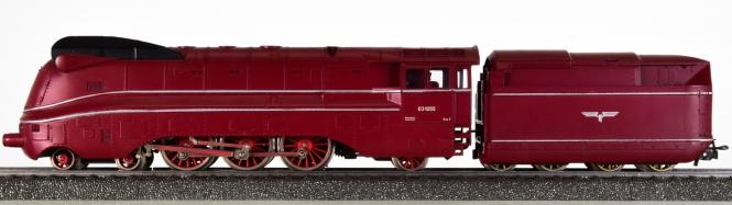 Märklin 3089 – Schlepptender-Dampflok BR 03.10 der DRG, Variante 1 von 1971